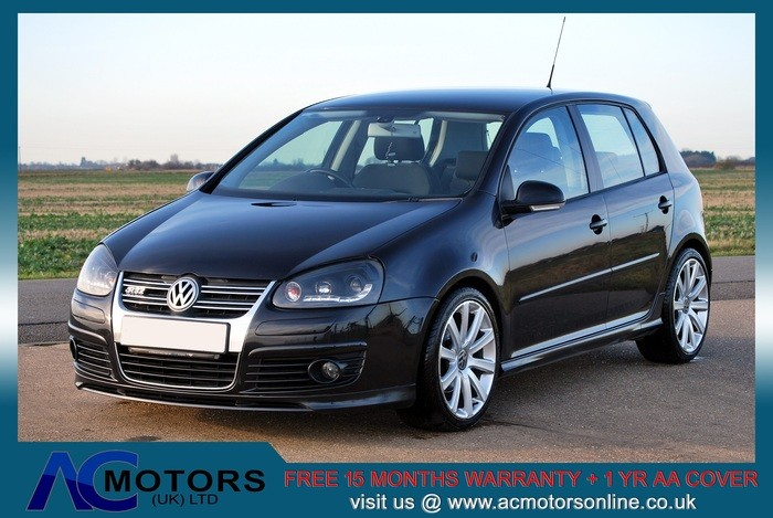 VW Golf R32 Replica (2004) - 2.0 GT 150bhp