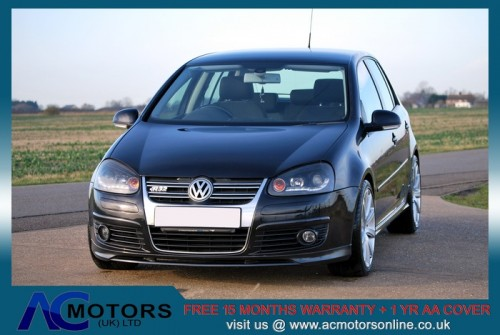 VW Golf R32 Replica (2004) - 2.0 GT 150bhp - (Image 2)