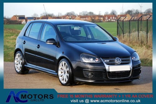 VW Golf R32 Replica (2004) - 2.0 GT 150bhp - (Image 3)