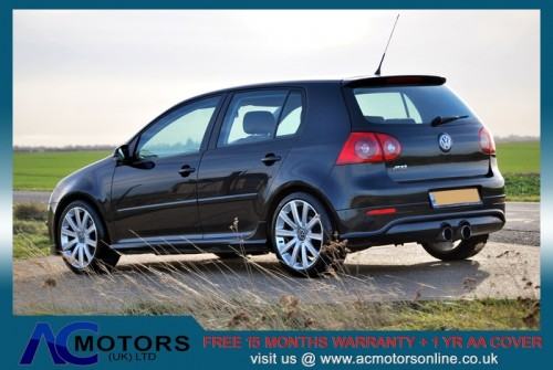 VW Golf R32 Replica (2004) - 2.0 GT 150bhp - (Image 4)