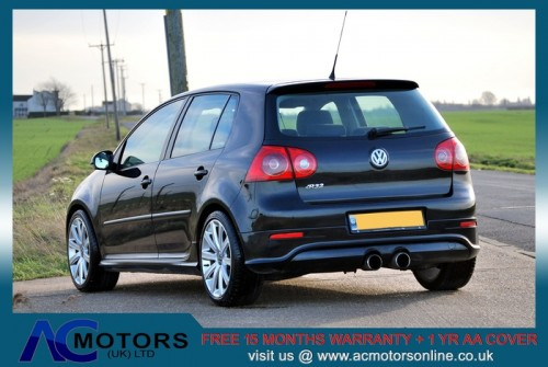 VW Golf R32 Replica (2004) - 2.0 GT 150bhp - (Image 5)