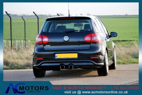VW Golf R32 Replica (2004) - 2.0 GT 150bhp - (Image 6)
