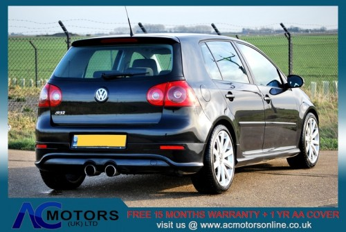 VW Golf R32 Replica (2004) - 2.0 GT 150bhp - (Image 7)