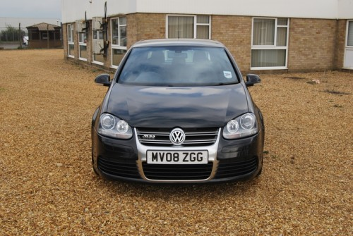 VW GOLF R32 - 250bhp (2008) - HEATED LEATHER - (Image 2)