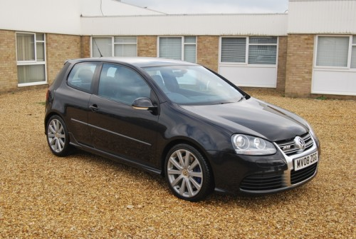 VW GOLF R32 - 250bhp (2008) - HEATED LEATHER - (Image 3)