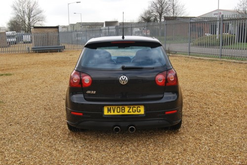 VW GOLF R32 - 250bhp (2008) - HEATED LEATHER - (Image 6)