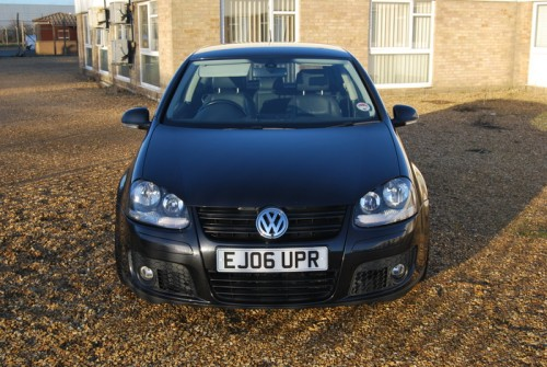 VW Golf GTI/R32 Replica (2006) - 1.6 FSI Sport - (Image 2)