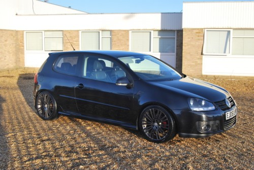 VW Golf GTI/R32 Replica (2006) - 1.6 FSI Sport - (Image 3)