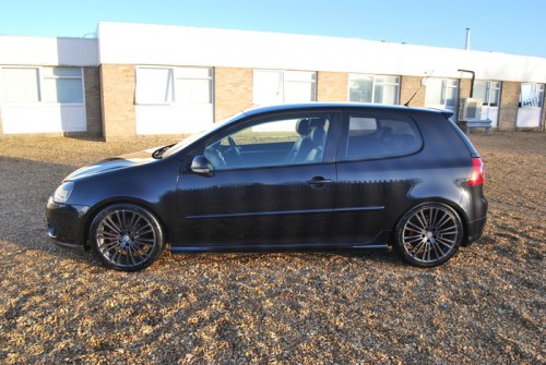VW Golf GTI/R32 Replica (2006) - 1.6 FSI Sport - (Image 4)