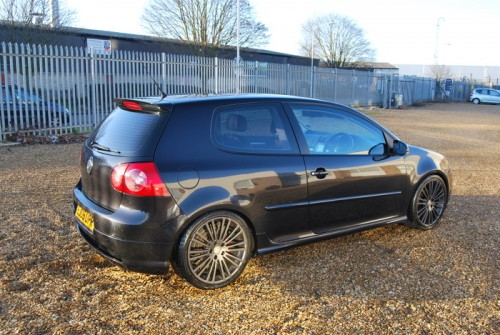VW Golf GTI/R32 Replica (2006) - 1.6 FSI Sport - (Image 5)