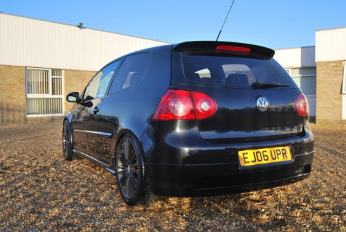 VW Golf GTI/R32 Replica (2006) - 1.6 FSI Sport - (Image 6)