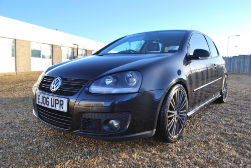 VW Golf GTI/R32 Replica (2006) - 1.6 FSI Sport - (Image 7)