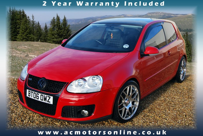 VW Golf GTI Replica (2006) - 1.4 S