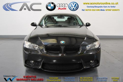 BMW 325i M3 Style (335 Conversion) COUPE (2007) - 214BHP - (Image 2)