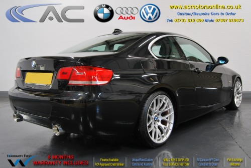BMW 325i M3 Style (335 Conversion) COUPE (2007) - 214BHP - (Image 5)