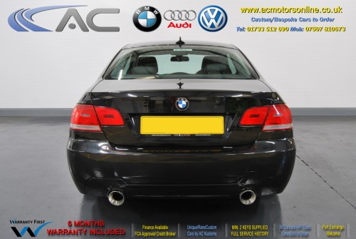 BMW 325i M3 Style (335 Conversion) COUPE (2007) - 214BHP - (Image 6)