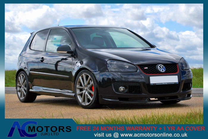 VW Golf R Replica 1.4 TSI GT Sport (2007)