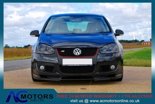 VW Golf R Replica 1.4 TSI GT Sport (2007) - (Image 2)