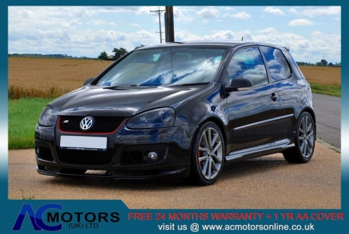 VW Golf R Replica 1.4 TSI GT Sport (2007) - (Image 3)