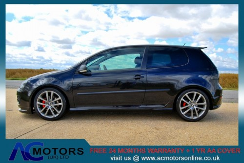 VW Golf R Replica 1.4 TSI GT Sport (2007) - (Image 4)