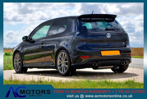 VW Golf R Replica 1.4 TSI GT Sport (2007) - (Image 5)