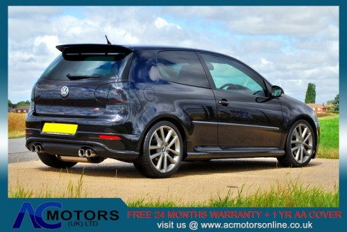 VW Golf R Replica 1.4 TSI GT Sport (2007) - (Image 6)