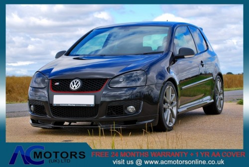 VW Golf R Replica 1.4 TSI GT Sport (2007) - (Image 7)