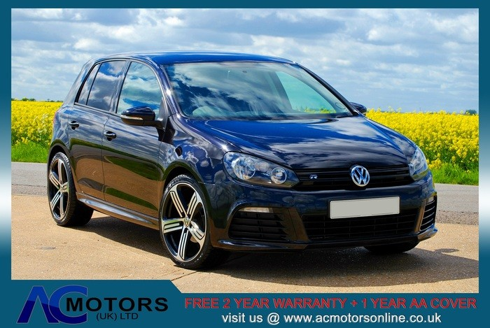 VW Golf Genuine R20 Replica (2009) - 1.4 S