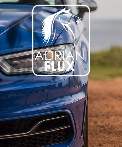 Adrian Flux Car/Driveaway Insurance logo