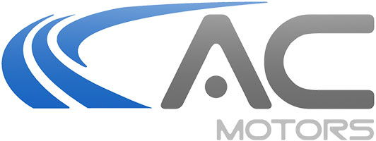 AC Motors LTD logo